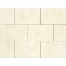 Ламинат Alloc коллекция Commercial stone Плитка Крем 4981