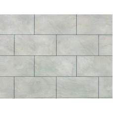 Ламинат Alloc Плитка слюда светло-серая коллекция Commercial stone 4972
