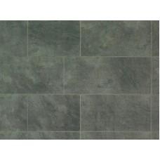 Ламинат Alloc коллекция Commercial stone Плитка Слюда темно-серая 4953
