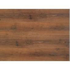 Ламинат Alloc Дуб темный однополосный коллекция Domestic 3501