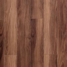 Ламинат Alloc Дуб темный элегант narrow коллекция Prestige 8550 ширина 128 мм