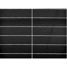 Стеновая панель Alloc Черные коллекция Wall&Water 7355