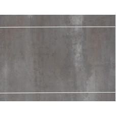 Стеновая панель Alloc Сталь коллекция Wall&Water 7243