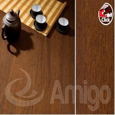Инженерная доска Amigo Бретань Бамбук Hi-Tech Click упаковка 880 x 108 мм упаковка 24 шт