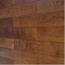 Массивная доска Amigo Каштан BRUSHED (400-1600) x 120 x 15 мм (ABC)