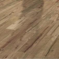 Пробковый пол Wicanders Sierra Carve Oak коллекция ArtComfort Wood D839