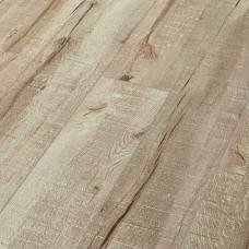 Пробковый пол Wicanders Blizzard Carve Oak коллекция ArtComfort Wood D840