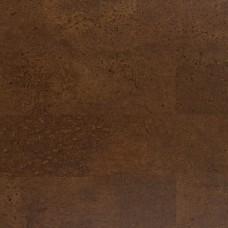 Пробковый пол Wicanders Chestnut коллекция CorkComfort Identity Glue Down 6mm с фаской I932
