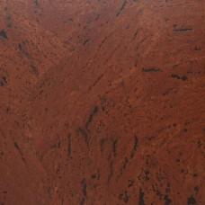Пробковый пол Wicanders Nut коллекция CorkComfort Leather замковый тип лак WRT C84C