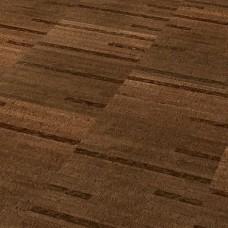 Пробковый пол Wicanders Cioccolato коллекция CorkComfort Linn замковый тип лак WRT C81L