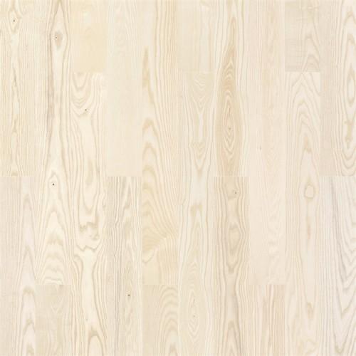 Паркетная доска Barlinek Ясень Мунлайт Пикколо (Ash Moonlight Piccolo) коллекция Pure - 1W1000456