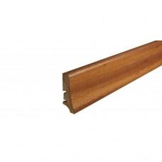 Плинтус шпон BARLINEK Р58 сапелла 2.2м