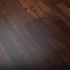 Паркетная доска Baum Дуб Кофе 09 коллекция Classic
