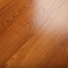 Паркетная доска Baum Дуб Карамель 10 коллекция Comfort