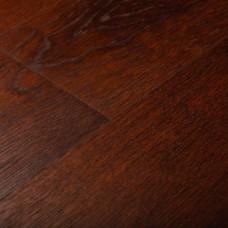 Паркетная доска Baum Дуб Термо 33 коллекция Comfort