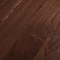 Паркетная доска Baum Орех Американский Глянец 51 коллекция Comfort Plus