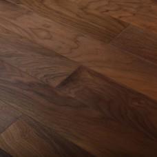Паркетная доска Baum Орех Американский 45 коллекция Comfort Plus