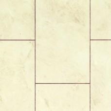 Ламинат BerryAlloc коллекция Commercial Stone Плитка крем 674981