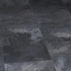 Ламинат BerryAlloc коллекция Tiles Сланец черный 3120-3905