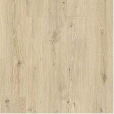 Плитка ПВХ Clix Floor Дуб классический бежевый коллекция Classic Plank CXCL40062
