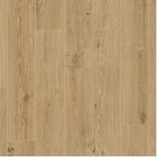 Плитка ПВХ Clix Floor Дуб классический натуральный коллекция Classic Plank CXCL40063