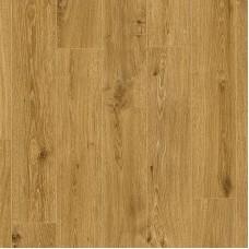Плитка ПВХ Clix Floor Дуб классический золотой коллекция Classic Plank CXCL40064