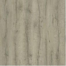 Плитка ПВХ Clix Floor Королевский серо-коричневый дуб коллекция Classic Plank CXCL40150