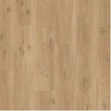 Плитка ПВХ Clix Floor Дуб яркий светлый натуральный коллекция Classic Plank CXCL40190
