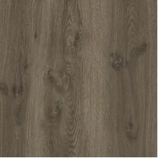 Плитка ПВХ Clix Floor Дуб яркий темно-коричневый коллекция Classic Plank CXCL40191