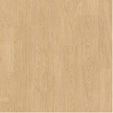 Плитка ПВХ Clix Floor Дуб премиум светлый коллекция Classic Plank CXCL40193