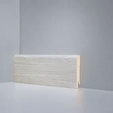 Плинтус Deartio Дуб янтарный коллекция под дерево Best B202-05