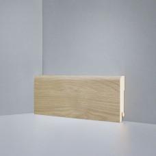 Плинтус Deartio Дуб янтарный коллекция под дерево Best B202-10