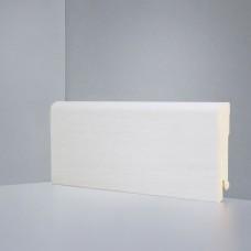 Плинтус Deartio Дуб белёный коллекция под дерево Best B202-11