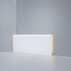 Плинтус Deartio Дуб бело-серый коллекция под дерево Best B202-04