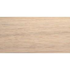 Плинтус деревянный DL Profiles Р3 Дуб Жемчуг 60мм 2.4м