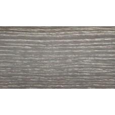 Плинтус деревянный DL Profiles 539 Графит 75мм 2.4м