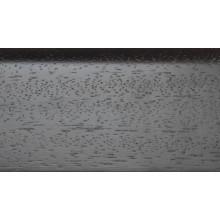 Плинтус деревянный DL Profiles S8 Венге Натур Темный 60мм 2.4м