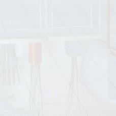 Ламинат Falquon Белый глянец с фаской коллекция Blue Line Uni D2935