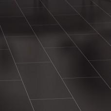 Ламинат Falquon Черный матовый с фаской коллекция Blue Line Uni U190