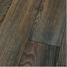 Ламинат Falquon Blue Line Wood D3686 Черный дуб каньон