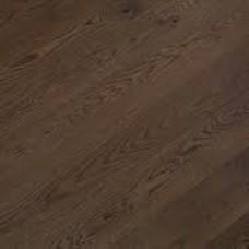Паркетная доска Fine Art Floors Дуб Meteora Brown ширина 165/182 мм