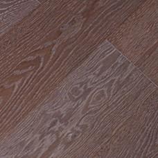 Паркетная доска Fine Art Floors Дуб Santorini Grey ширина 150 мм