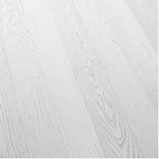 Паркетная доска Fine Art Floors Дуб Snow Queen ширина 150 мм
