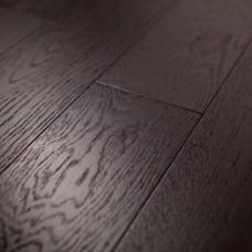 Инженерная доска Fine Art Floors Ясень Beluga Black ширина 150 мм