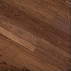 Инженерная доска Fine Art Floors Ясень (цвет орех) ширина 150 мм