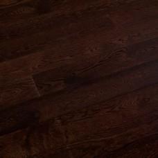 Инженерная доска Fine Art Floors Ясень Dark Forest ширина 150 мм
