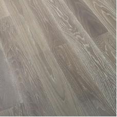 Инженерная доска Fine Art Floors Ясень Granite Grey ширина 150 мм