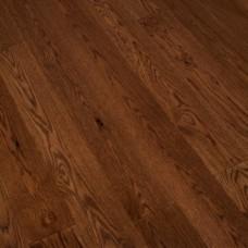 Инженерная доска Fine Art Floors Ясень Havana Brown ширина 150 мм