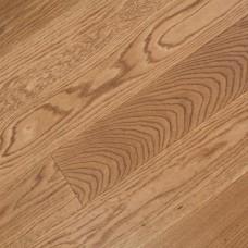 Инженерная доска Fine Art Floors Ясень Pale Bronze ширина 150 мм
