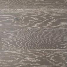 Инженерная доска Fine Art Floors Ясень Tundra Grey ширина 150 мм